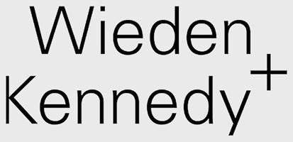 """""""Weiden+Kennedy"""""""